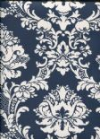 Classic Silks 3 Wallpaper CS35600 By Norwall For Galerie